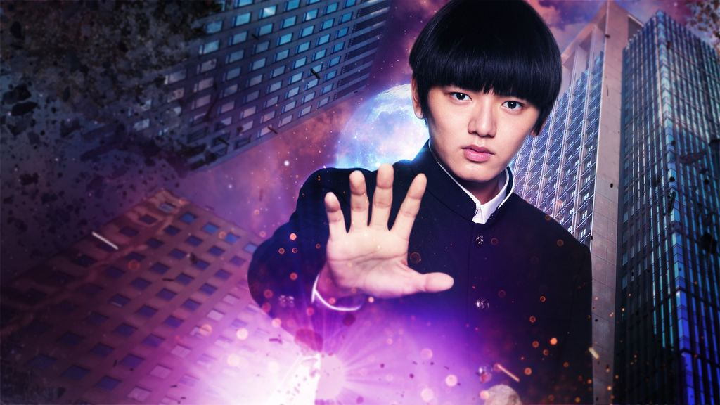 Netflix's Mob Psycho 100 Review